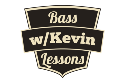 Bass Lessons with Kevin