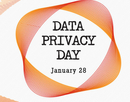January 28th is Data Privacy Day