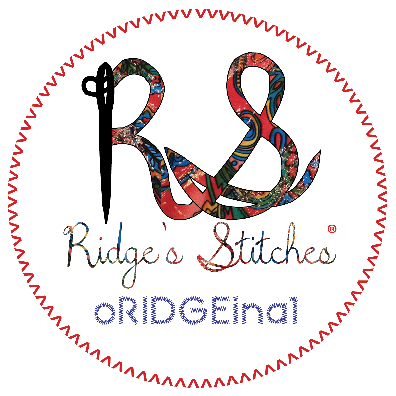 Ridge's Stitches.com